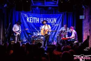 Keith Harkin Molly Malone's